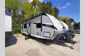 New 2021 Coachmen RV Adrenaline 27LT Photo