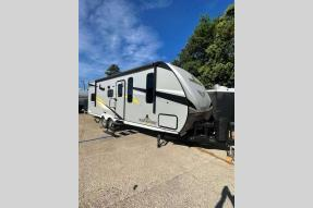 New 2021 Coachmen RV Adrenaline 23LT Photo