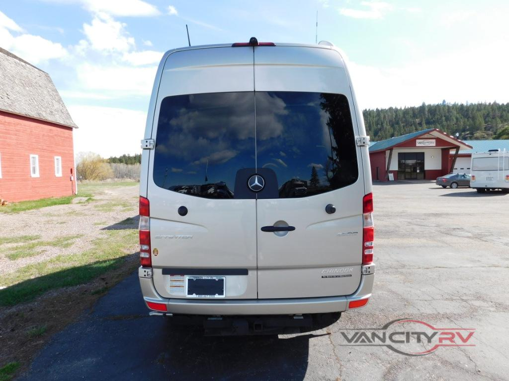 New 2019 Chinook Countryside FB Motor Home Class B - Diesel