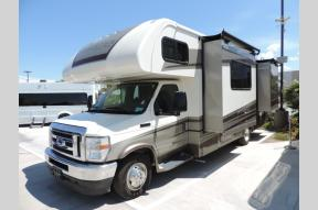 Used 2021 Forest River RV Forester Classic 2501TS Ford Photo
