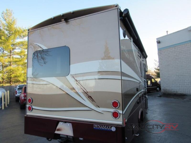 New 2018 Dynamax isata 3 24FW Motor Home Class C - Diesel at