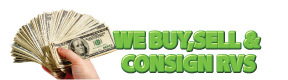 Consign Your RV