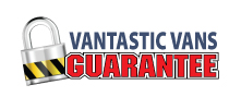 Vantastic Van Guarantee