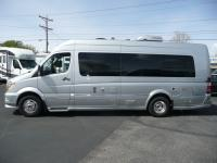 Used RVs for Sale in New Mexico | Vantastic Vans