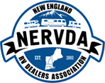 NERVDA logo