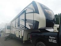 New 2019 Forest River RV Sierra 372LOK Photo