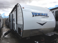 New 2019 Forest River RV Vengeance Rogue 25V Photo