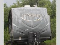 Used 2015 Forest River RV Wildcat Maxx 26FBS Photo