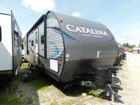 New 2018 Coachmen RV Catalina Legacy 283DDS Photo