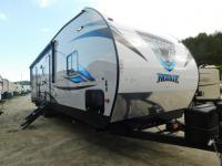 Used 2019 Forest River RV Vengeance Rogue 31V Photo