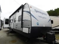 New 2019 Keystone RV Springdale 311RE Photo