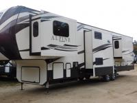 New 2019 Keystone RV Alpine 3710KP Photo