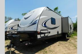 New 2019 Keystone RV Passport Elite 34MB Photo