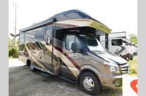 New 2019 Entegra Coach Qwest 24L Photo