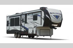 New 2019 Keystone RV Avalanche 375RD Photo