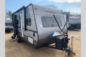 New 2021 Coachmen RV Catalina Expedition 192FQS Photo