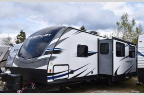 New 2020 Keystone RV Passport 2950BH GT Series Photo