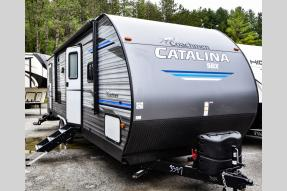 New 2020 Coachmen RV Catalina SBX 281DDS Photo