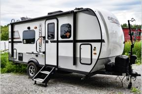 New 2020 Forest River RV Rockwood Geo Pro 19FD Photo