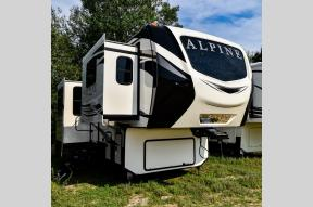New 2020 Keystone RV Alpine 3710KP Photo