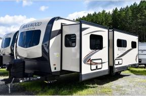 New 2019 Forest River RV Rockwood Ultra Lite 2911BS Photo