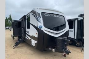 New 2020 Keystone RV Outback 340BH Photo