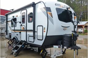New 2021 Forest River RV Rockwood GEO Pro G19FD Photo