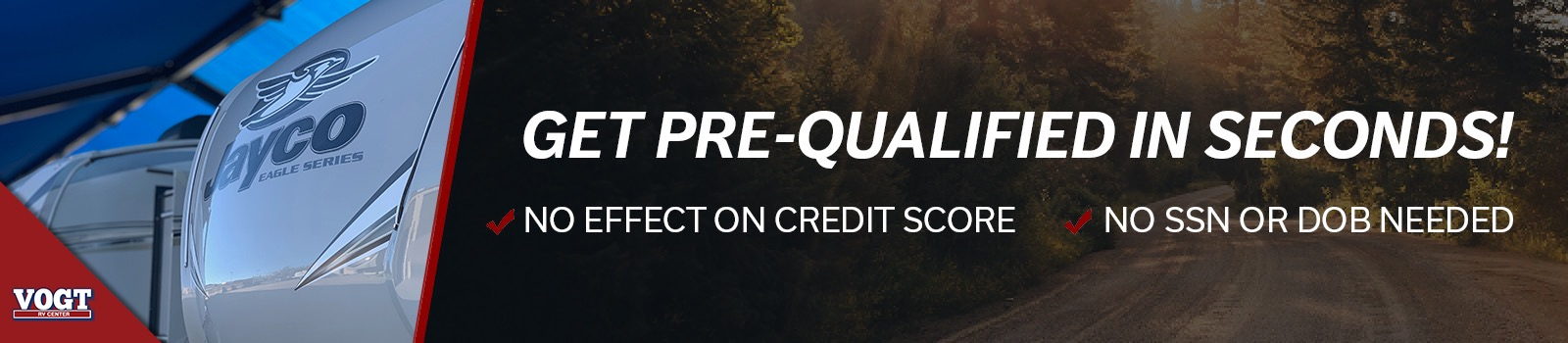 Get Pre-Qualified!