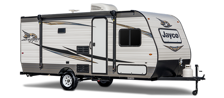 Jayco Jay Flight SLX 7 Travel Trailer