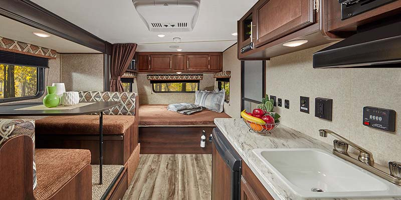 Jayco Jay Flight SLX 7 Travel Trailer For Sale in North Texas