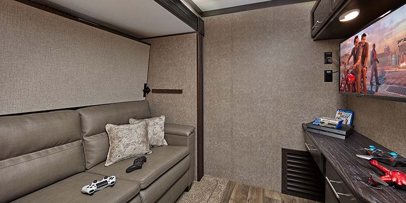 Jayco Eagle Living Space
