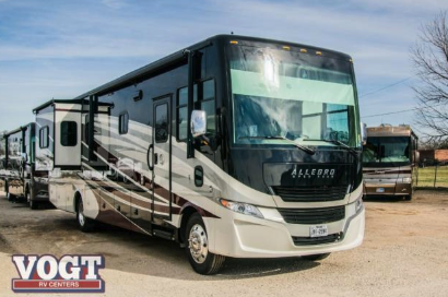 Used Class A RVs for Sale in TX from Vogt RV