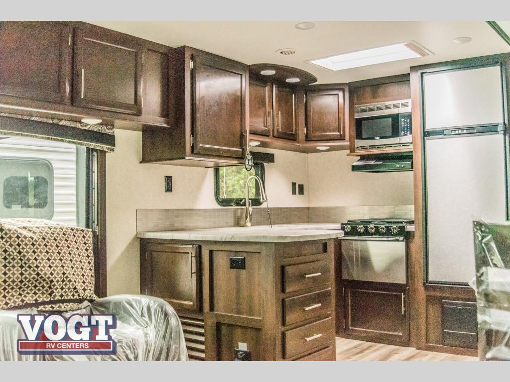 New 2019 Jayco Jay Flight 29RKS Travel Trailer at Vogt RV