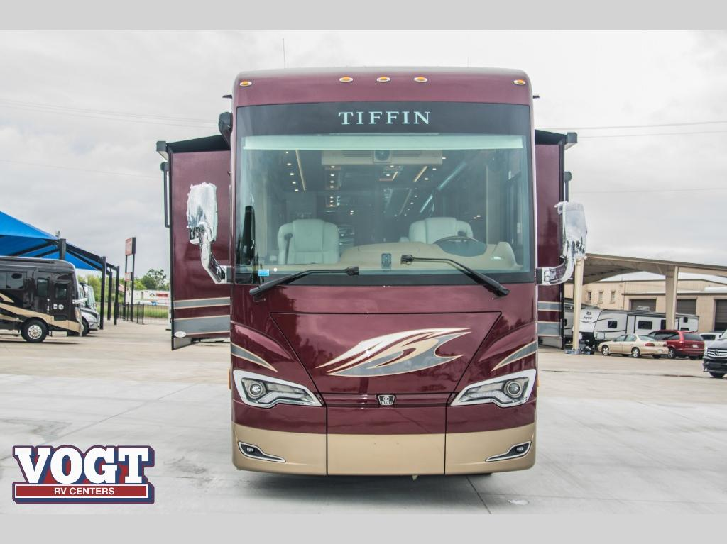 New 2019 Tiffin Motorhomes Allegro Bus 40IP Motor Home Class