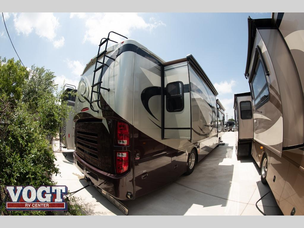 Used 2011 Tiffin Motorhomes Allegro Bus 40 QXP Motor Home