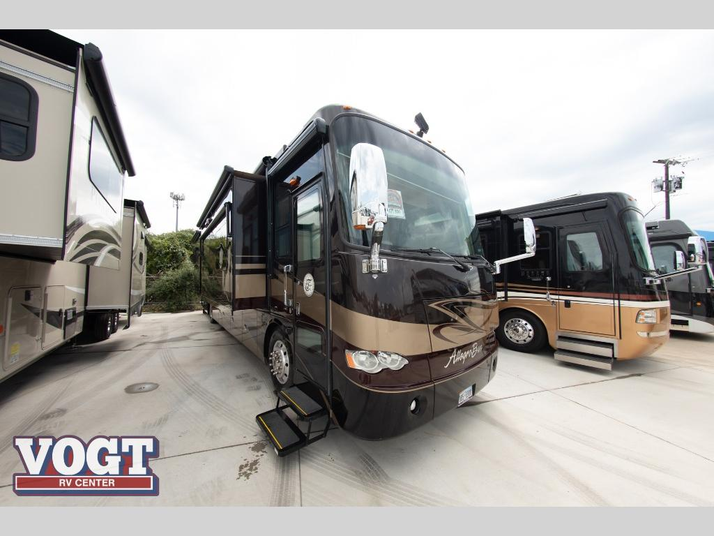 Used 2012 Tiffin Motorhomes Allegro Bus 40 QXP Motor Home