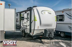 Used 2018 Forest River RV Flagstaff E-Pro 14FK Photo