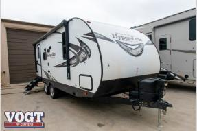 Used 2018 Forest River RV Wildwood Heritage Glen Hyper-Lyte 23RBHL Photo