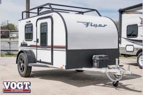 Used 2018 inTech RV Flyer Chase Photo