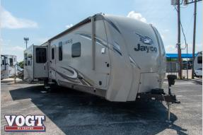 Used 2018 Jayco Eagle 338RETS Photo
