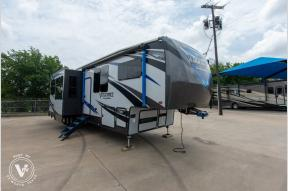 Used 2018 Forest River RV Vengeance Touring Edition 381L12-6 Photo