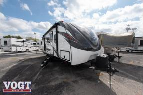 Used 2018 Heartland North Trail 24BHS Photo