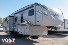 Used 2018 Jayco Eagle HT 28.5RSTS Photo