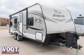Used 2018 Jayco Jay Flight 26BH Photo