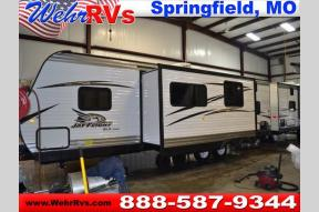 New 2018 Jayco Jay Flight SLX 8 287BHS Photo