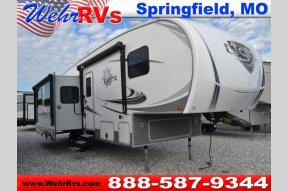New 2018 Highland Ridge RV Open Range Light LT291RLS Photo
