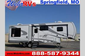 New 2018 Highland Ridge RV Open Range OF337RLS Photo