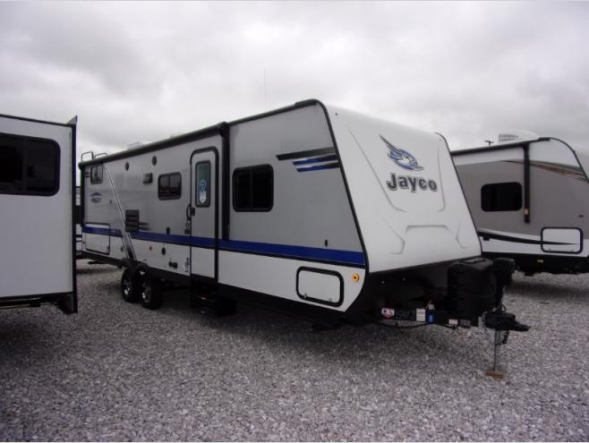 New 2018 Jayco Jay Feather 25BH Travel Trailer at Wehr RV