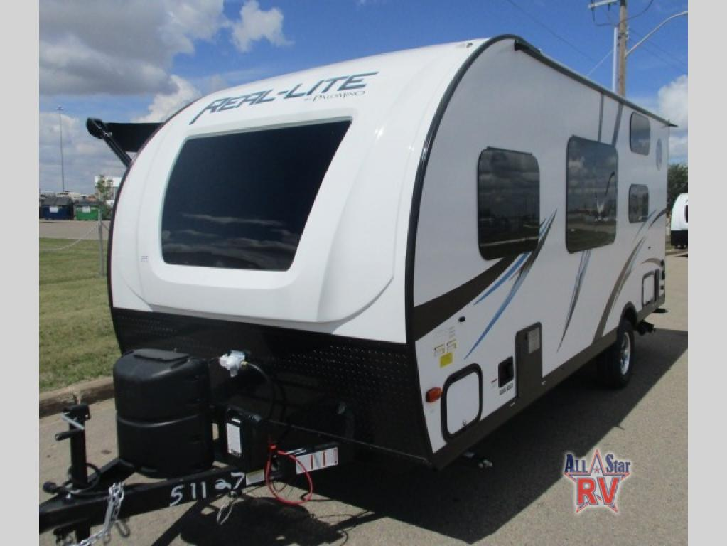 new 2019 palomino real lite mini rl 177 travel trailer at. Black Bedroom Furniture Sets. Home Design Ideas