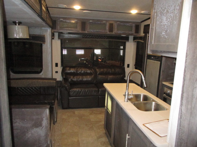 Leduc Rv Dealers >> New 2018 CrossRoads RV Cruiser Aire CR30MD Fifth Wheel at ...